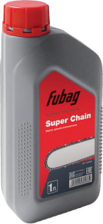 Цепное масло Fubag SUPER CHAIN фото 2401